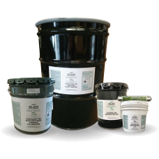 108 - 5 gal  pail ALDO 295 Silicone Rubber Roof Coating FREE DELIVERY