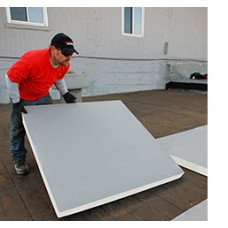 "1"" x 4' x 8' Poly Iso ===FULL PALLET PLUS ONLY===="