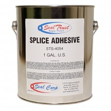 10 Cases (60 -1 gallon pails) gal Black EPDM  Roofing Splice ADHESIVE