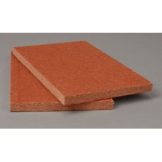 "1/2"" x 4' x 8' Roof Recovery HD Board With Primed Red Coating===FULL PALLET PLUS ONLY===="