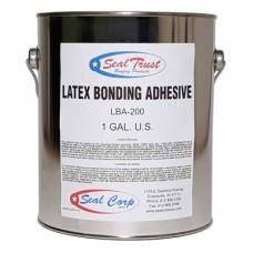 1  - 5 Gallon Pail LIQUID Latex Bonding Adhesive  for EPDM, PVC and TPO Roofing