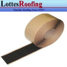 "4 Rolls (1 cases) - 3"" x 100' Roofing SEAM TAPE"