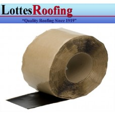 "9"" x 100' EPDM Rubber Roofing COVER TAPE FREE SHIPPING"